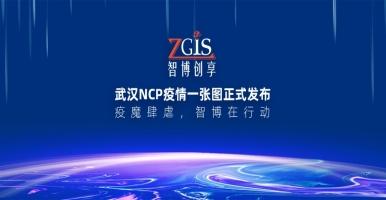 武汉新型冠状病毒肺炎一张图系统正式发布!